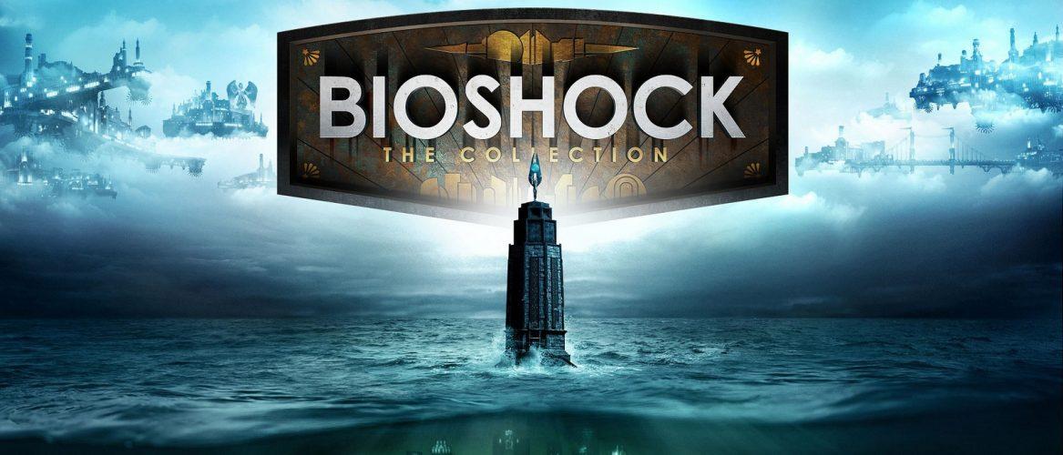 Bioshock se muestra en un trailer comparativo de su version remasterizada