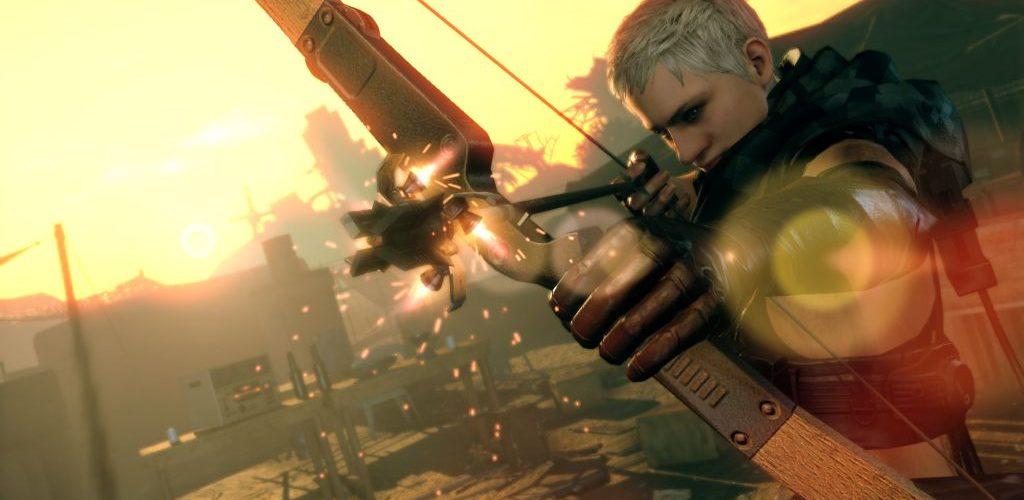 Metal Gear Survive llegará en 2017