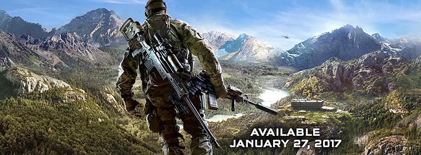 Sniper Ghost Warrior 3 luce prometedor