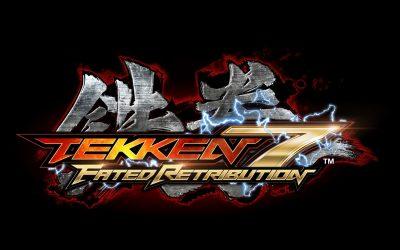 Tekken 7 revela mas personajes y detalles de modo historia