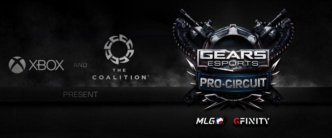 Xbox y The Coalition anunciaron el Gears Pro Circuit