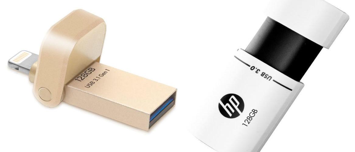 ADATA y PNY presentaron sus nuevos Pen Drives