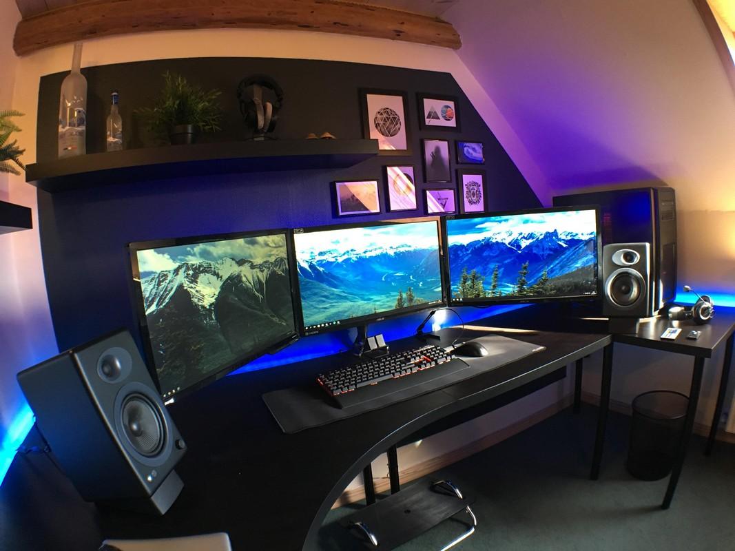 ¿Qué opinas de esta configuración gamer? - TecnoGaming