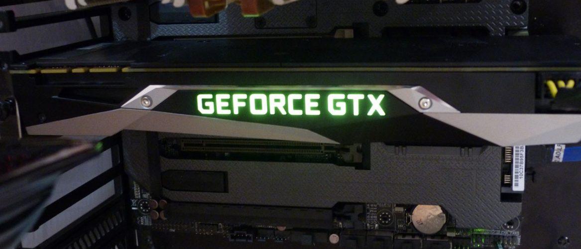 Especulaciones acerca de la Nvidia GeForce GTX 1050 y1050 Ti