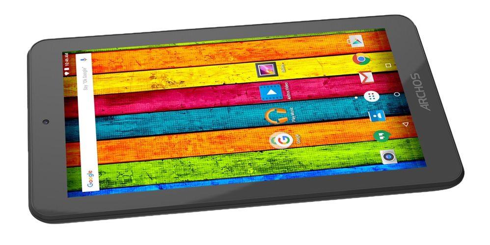 Archos presenta  en Argentina una tablet ideal para niños