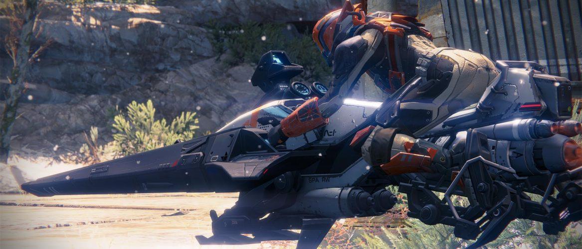 Trailer oficial de Destiny: Rise of Iron, mira de qué se trata