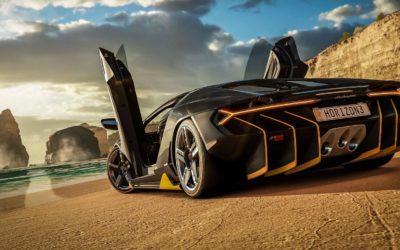 Nuevo Trailer de lanzamiento de Forza Horizon 3