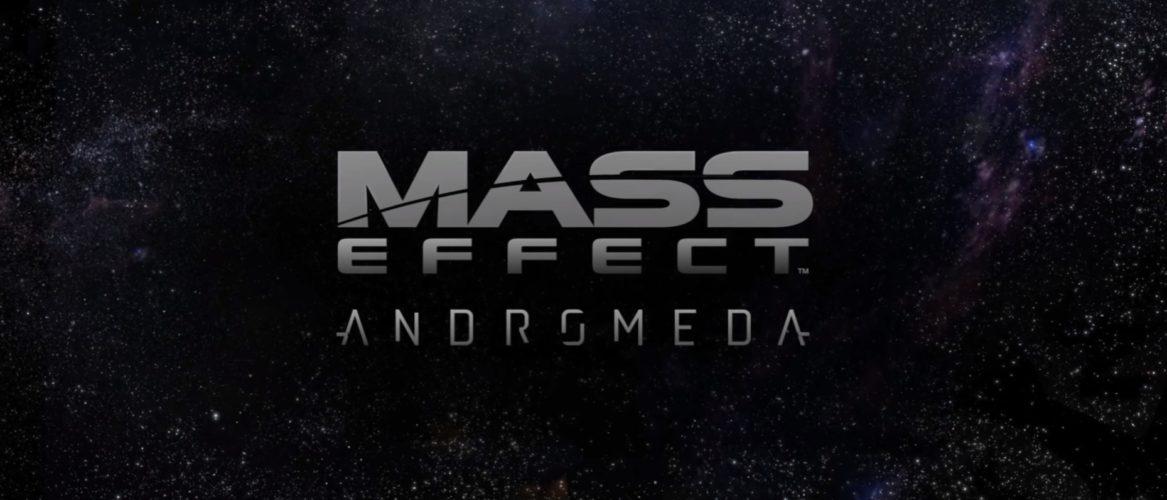 Así se ve el Mass Effect: Andromeda en 4K ¿te animás?