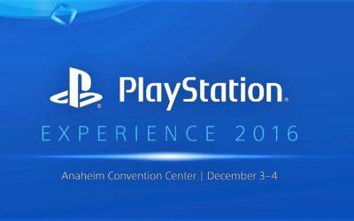 En diciembre llega la Playstation Experience