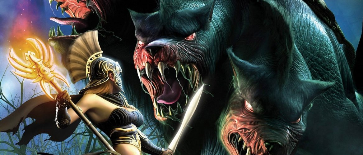 Titan Quest lanza su Edición Aniversario en Steam