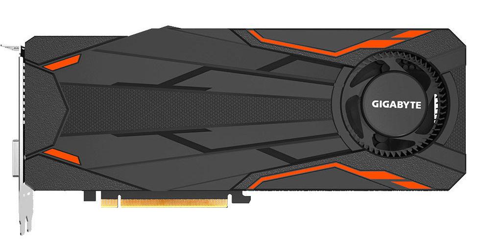 Gigabyte se quiere lucir con su flamante GeForce GTX 1080 TT