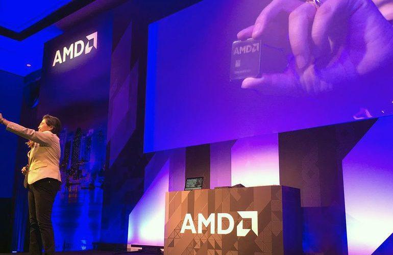 AMD Zen traerá un plus en seguridad