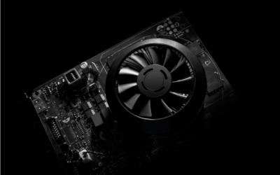 ASUS y GIGABYTE muestran su GeForce GTX 1050 Ti personalizada