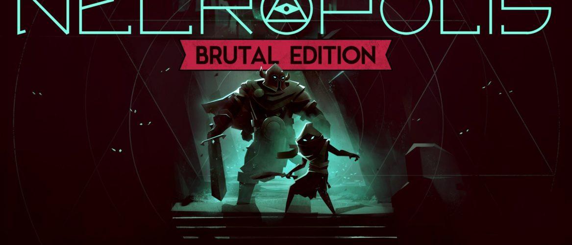 Necropolis ya se encuentra disponible en PS4 y Xbox One