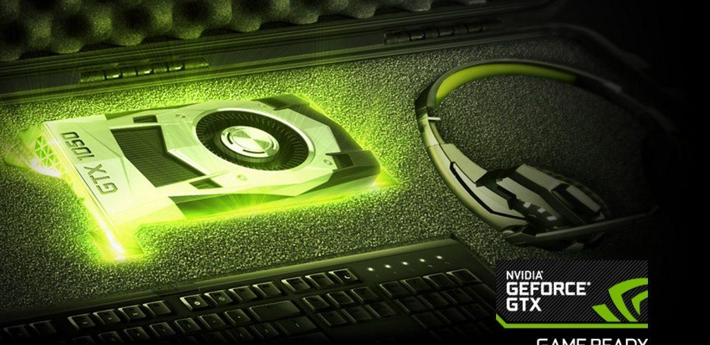 Nvidia presenta sus nuevas GeForce GTX 1050 y GTX 1050 Ti