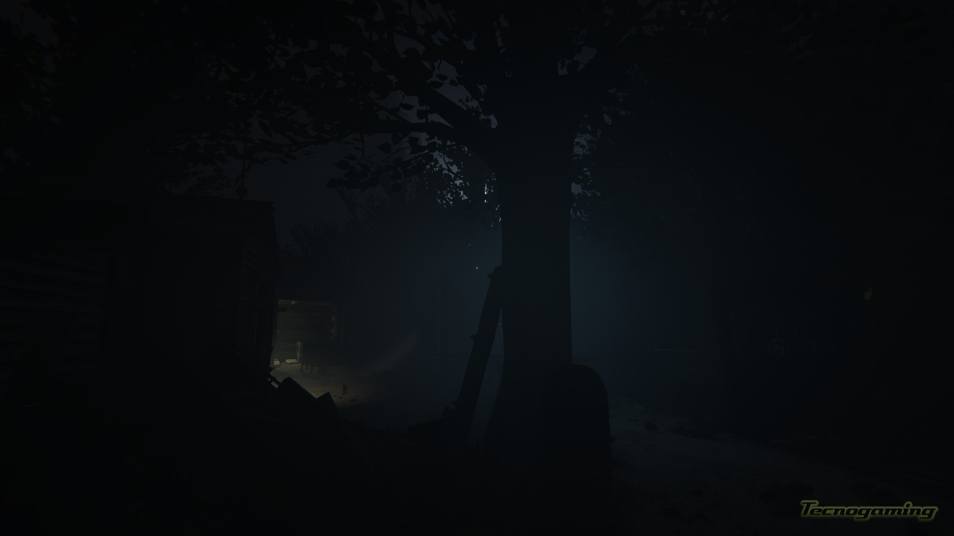 Outlast demo free no download