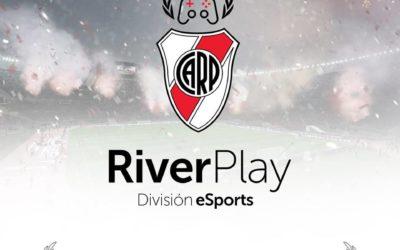 El Club Atlético River Plate anuncia su división de eSports