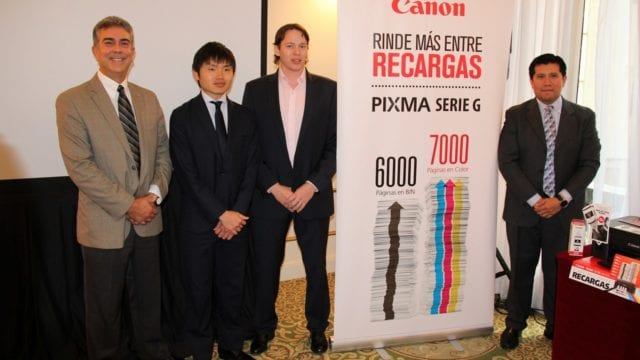 Alejandro Compain, Kohei Maruyama, Tomás Piño, Erick-Melendez