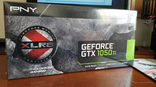 Driver Download Pny Geforce Gtx 1050ti