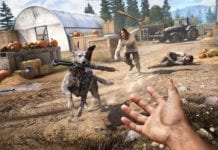 Far Cry 5 requerimientos del sistema