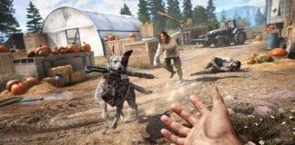 Far Cry 5 requerimientos del sistema