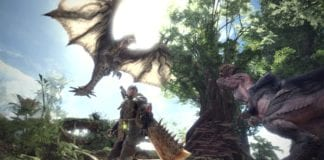 Monster Hunter World ha repartido más de 5 millones de copias