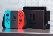 Nintendo Switch alcanzan casi 15 millones