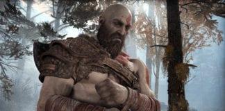 God of War PS4 Pro Bundle