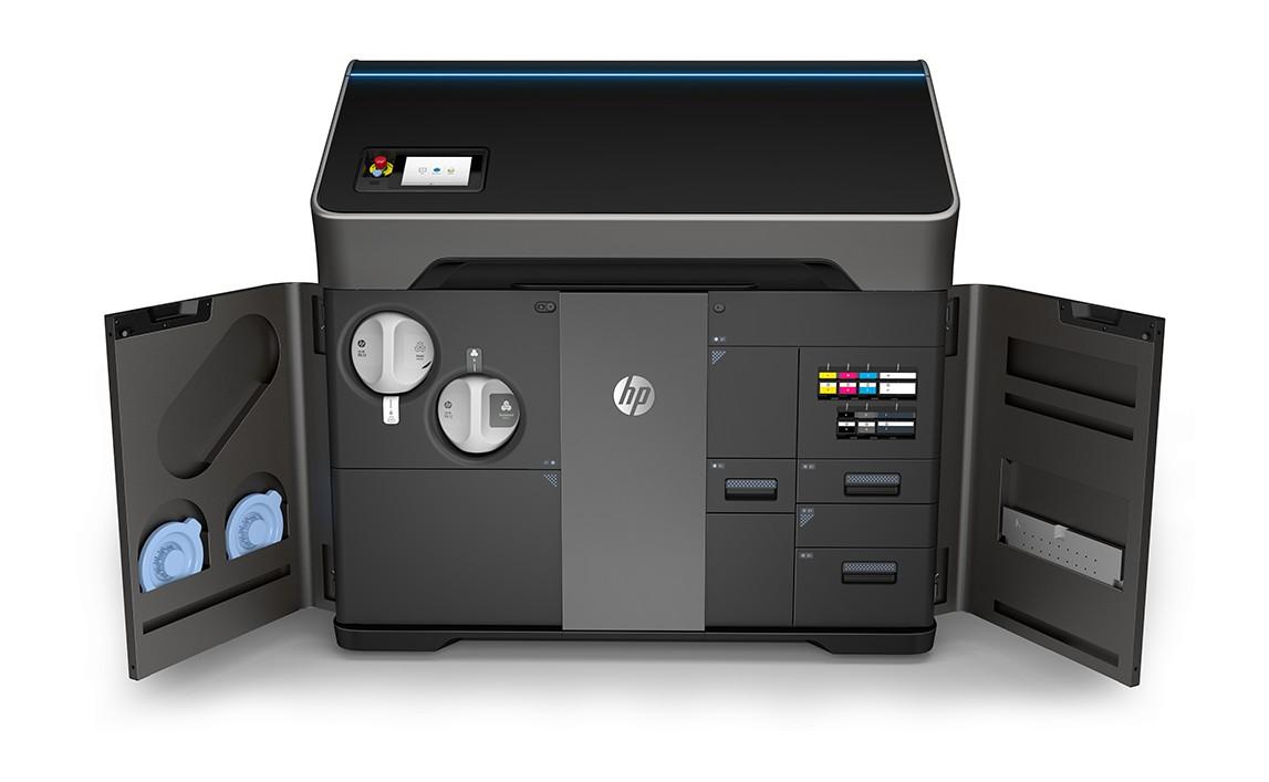 HP presenta su nueva serie de impresoras 3D Jet Fusion 300/500 ...