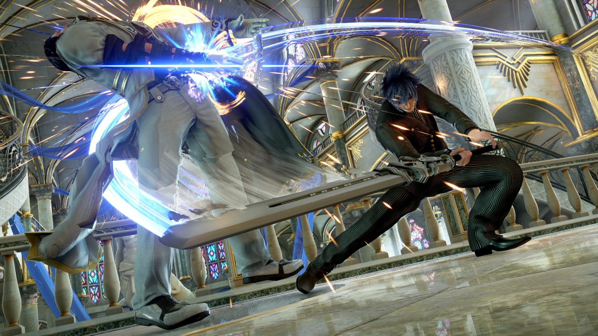 Noctis Lucis Caelum de Final Fantasy XV se sumará a TEKKEN 7 ...