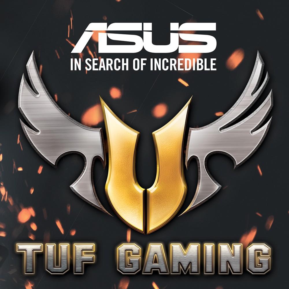 Resultado de imagen para ASUS Anuncia un nuevo miembro en su familia Gamer: TUF Gaming