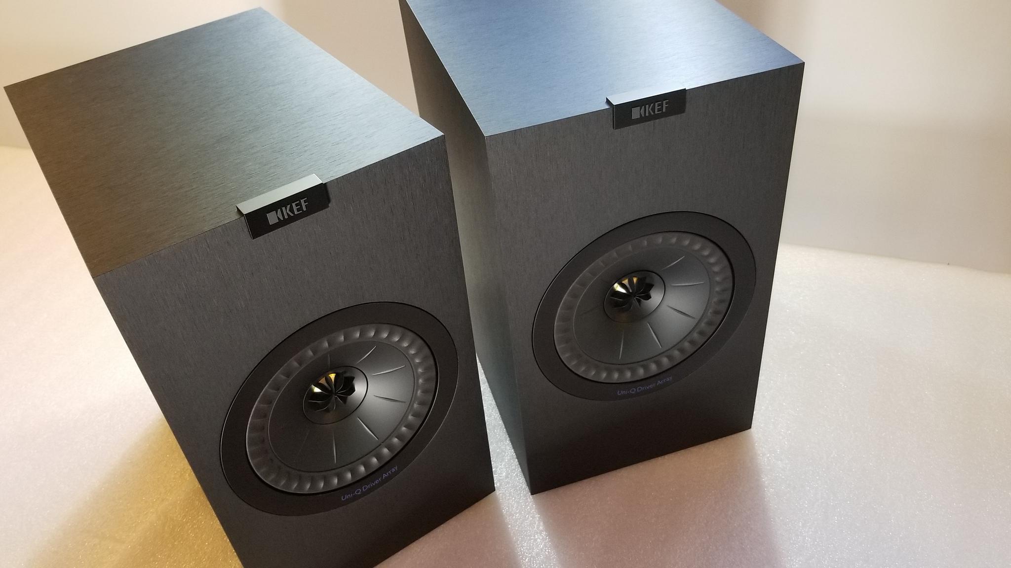 KEF Blade loudspeakers Review - Dagogo