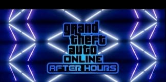 GTA Online After Hours