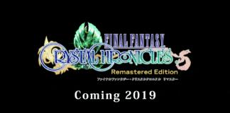 Crystal Chronicles