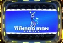 Tundra Man